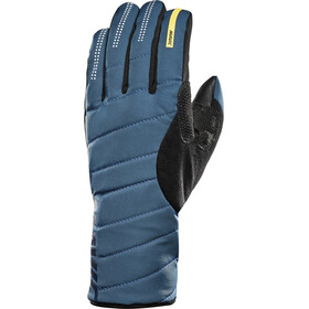 Mavic Ksyrium Pro Thermo Gloves majolica blue